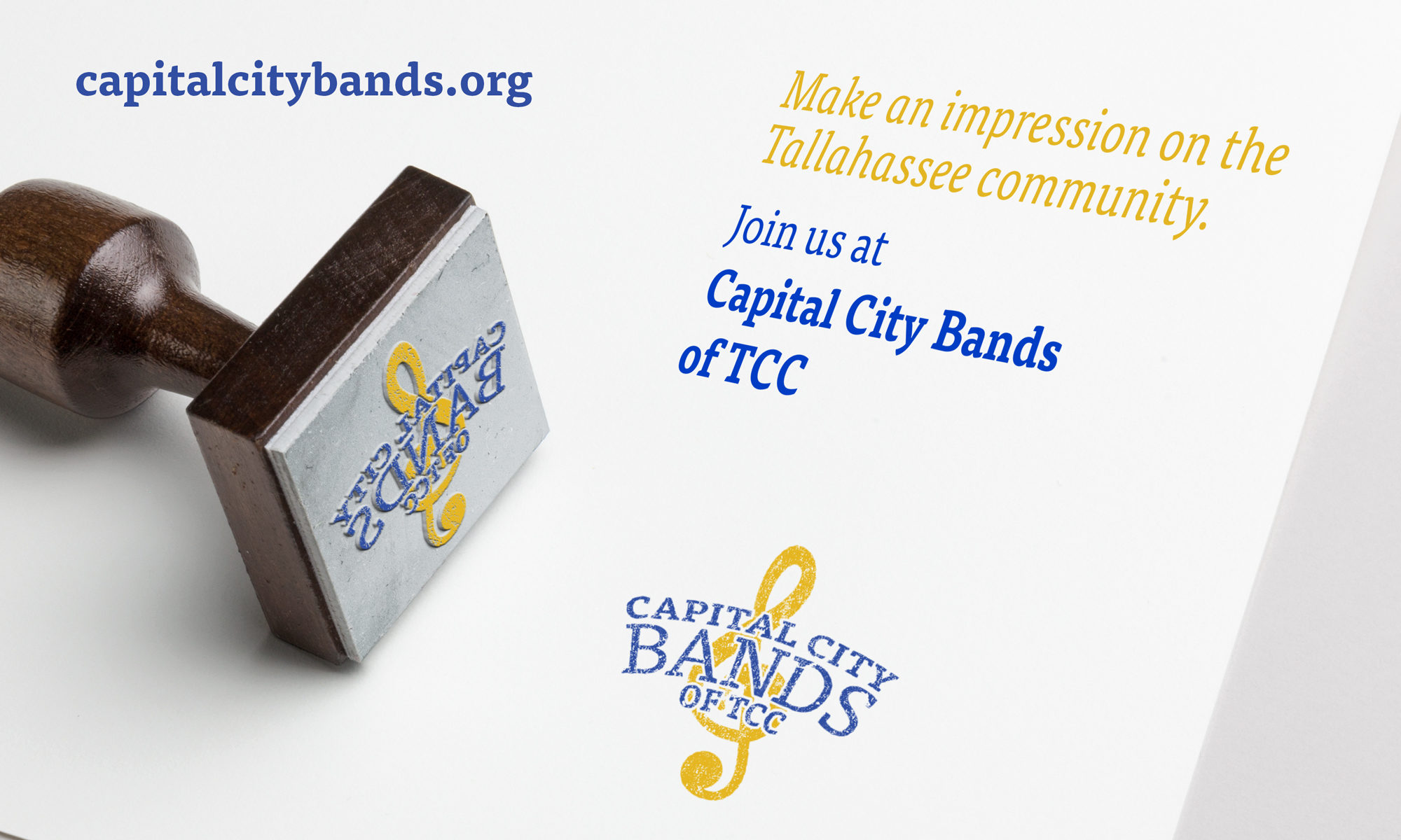 Capital City Bands